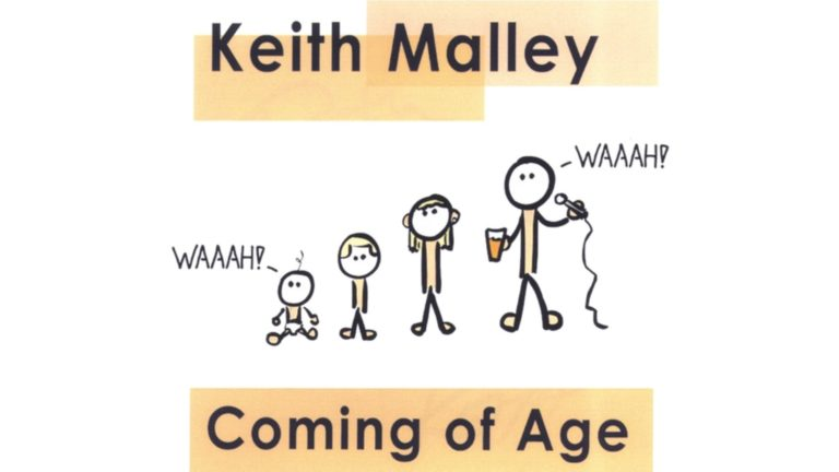 keith malley coming of age